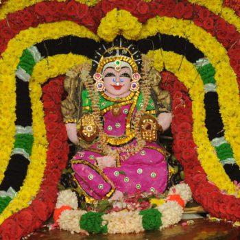 Sri AngalaParameswari amman (12)