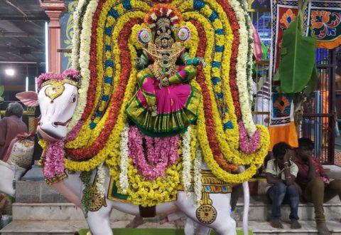 Sri AngalaParameswari amman (8)